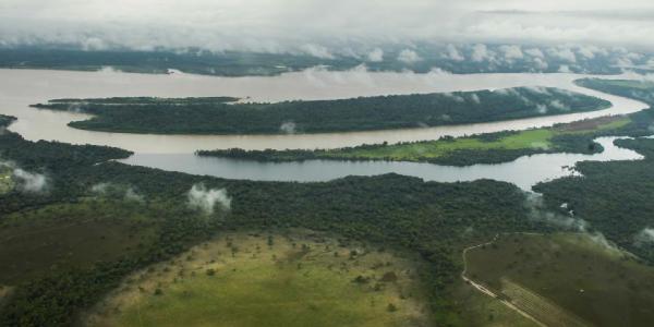 Vichada y Arauca serán mucho más calientes con el cambio climático
