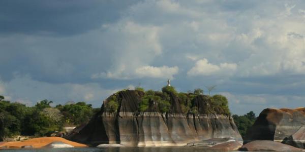 Transformación de la Orinoquia y la economía colombiana