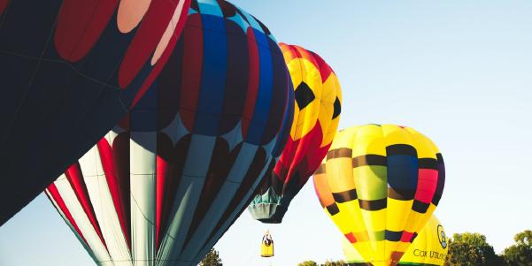 Festival Internacional de Globos Aerostáticos – FIG Llanos Orientales 2022