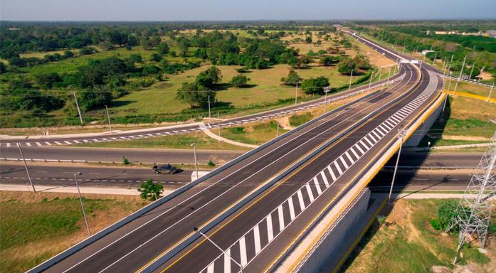 Gobierno de Colombia anuncia inversión por $500.000 millones para vía Pacífico-Orinoquia